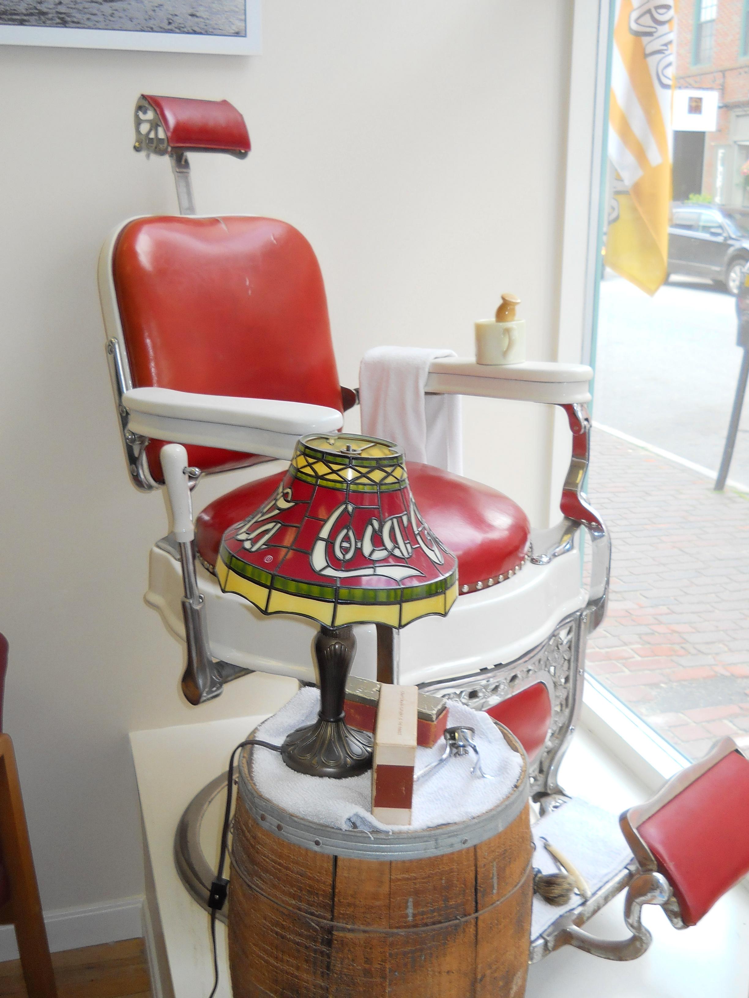 Barber Shop Portland Maine : Barbershop Renaissance in Portland, Maine ? gr8localblogs