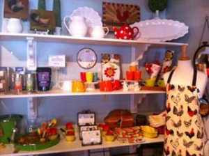 Kitchen Items to brighten up your home at Lovely Things in Portland, ME